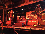 Cryptex Live@70.000Tons of Metal,US