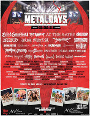 Cryptex Metaldays 2016