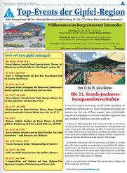 Gipfelzeitung