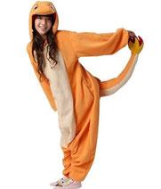 Unisex Glumanda Kostüm