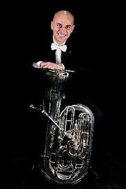 1997 Mario Barsotti - tuba -