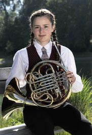 Sabrina Werle