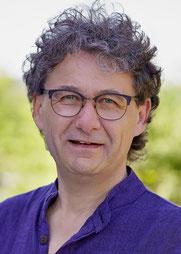 Porträtfoto von Dieter Monsieur, Klang & Natur, Boppard