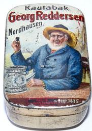 Reddersen Nordhausen