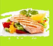 Gesunde Fette in der Ernährung