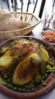 モロッコに長期/中期滞在、移住してみたい方へ。モロッコ料理を自炊するのがお勧め。青い街シャウエン在住Mikaのブログ
