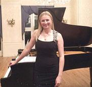Hanna Golodinski