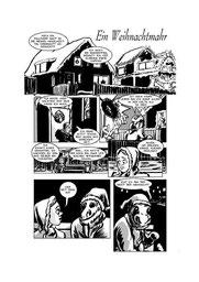 Ein Comic von M. Jähling
