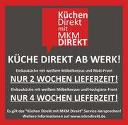 willkommen - küchen direkt mit mkm direkt - Küche Nach Meterpreis