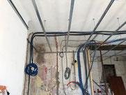 distribution electrique appartement marseille rue auguste blanqui marseille 13005