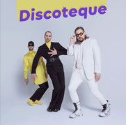 THE ROOP - Discoteque (Lithuania)