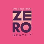 Kate Miller-Heidke - Zero Gravity (Australia)
