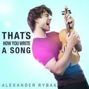 Alexander Rybak - That's How You Write A Song (Norway)