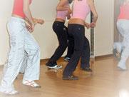 Bauch-Beine-Po Kurs im Ladies First Hamm