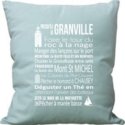 coussin normandie
