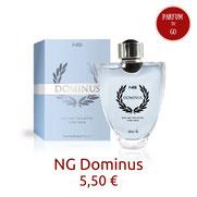 NG Dominus Eau de Toilette