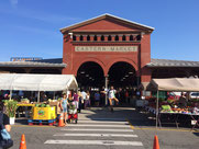 Easter market, le marché des producteurs locaux de Detroit