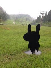 2014.7.25 富山県利賀芸術公演 リフトシアター