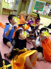 城南幼稚園 教室