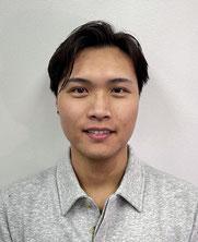 TOEFL対策の講師KIYO