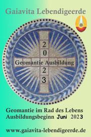 Geomantie Ausbildung 2021