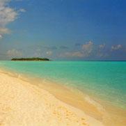 Meer und Strand - Entspannung Einzelberatung