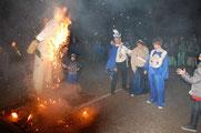 2010/11 Verbrennung