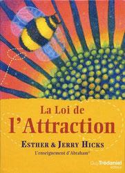 La Loi de l'Attraction, Pierres de Lumière, tarots, lithothérpie, bien-être, ésotérisme