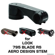 for  LOOK 795 BLADE RS Stem
