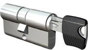 Profillzylinder / Schließzylinder der oberen Klasse Beispiel_01