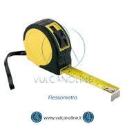 Flessometro classe II