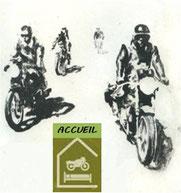 Accueil motard