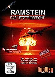 Ramstein - Das letzte Gefecht Norbert Fleischer - Ausgezeichnet mit dem Alternativen Medienpreis 2017