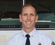 Moraga Fire Chief