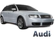 Audi mit Icom JTG