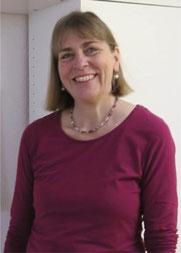 Susanne Knappe, integrative Kinesiologin (IK) und wingwave-Coach in Gossau ZH