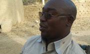 Samaké Abdoulaye Responsable de projet gouvernance locale