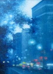 Stadtlichter 50x70