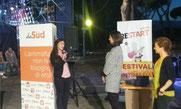 Casa Lorena Premiata al Festival della Creatività Antimafia e dei Diritti