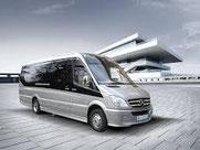 Minibus transfers Heraklion Crete