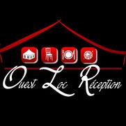 Ouest Loc Réception - Location de matériel pour réceptions