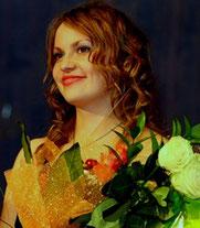 Гладенкова Татьяна, 2008г.