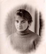 Ноздрина Вера, 1964 г.