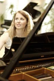 Swetlana Meermann, Klavier