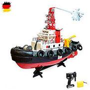 ferngesteuertes Boot Schiff Hafenschlepper Schlepper gute beste kaufen billig guenstig test tipps erfahrungen meinungen vergleich online bestellen sparen schnaeppchen