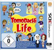 Tomodachi Nintendo 3DS  beste gute Games Spiele kaufen billig guenstig test tipps erfahrungen meinungen vergleich online bestellen sparen beste gute schnaeppchen
