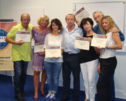 Toastmasters Nice English Contest