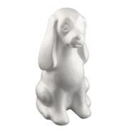 Styropor Hund