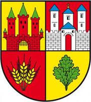 Wappen Möckern Jerichower Land