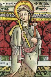Sancta Birgitta